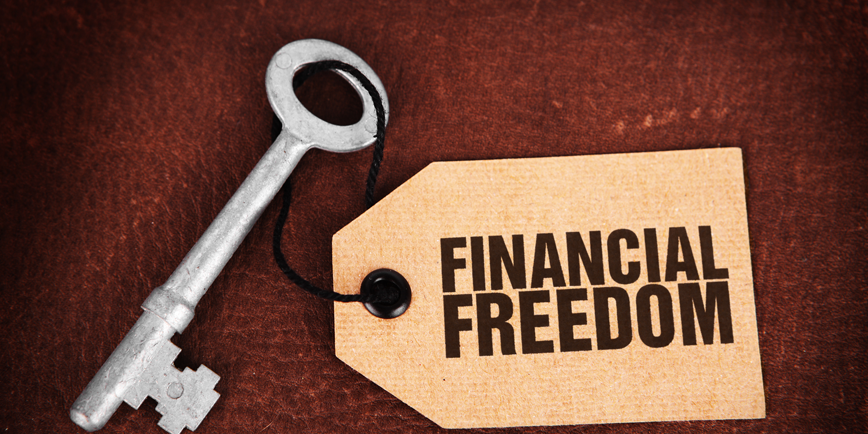 check are women financially free gain financial freedom for 70th