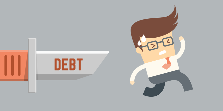 dumb debt decision to avoid arthayantra