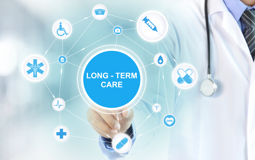 Long Term Care A New Dimension to Health Care in India ...