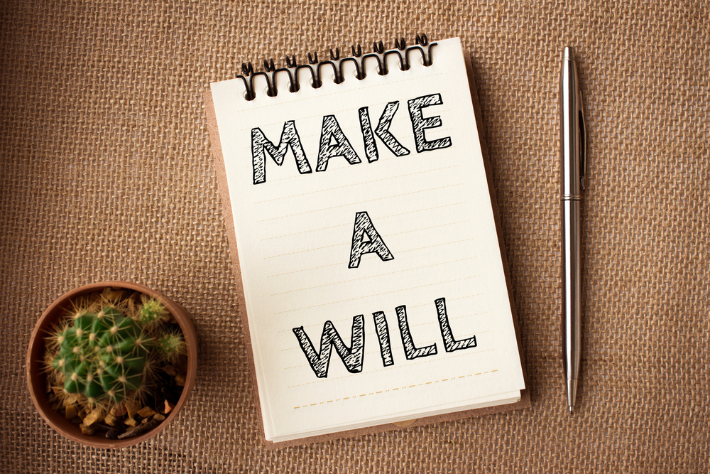 HOW AN E-WILL CAN HELP YOU