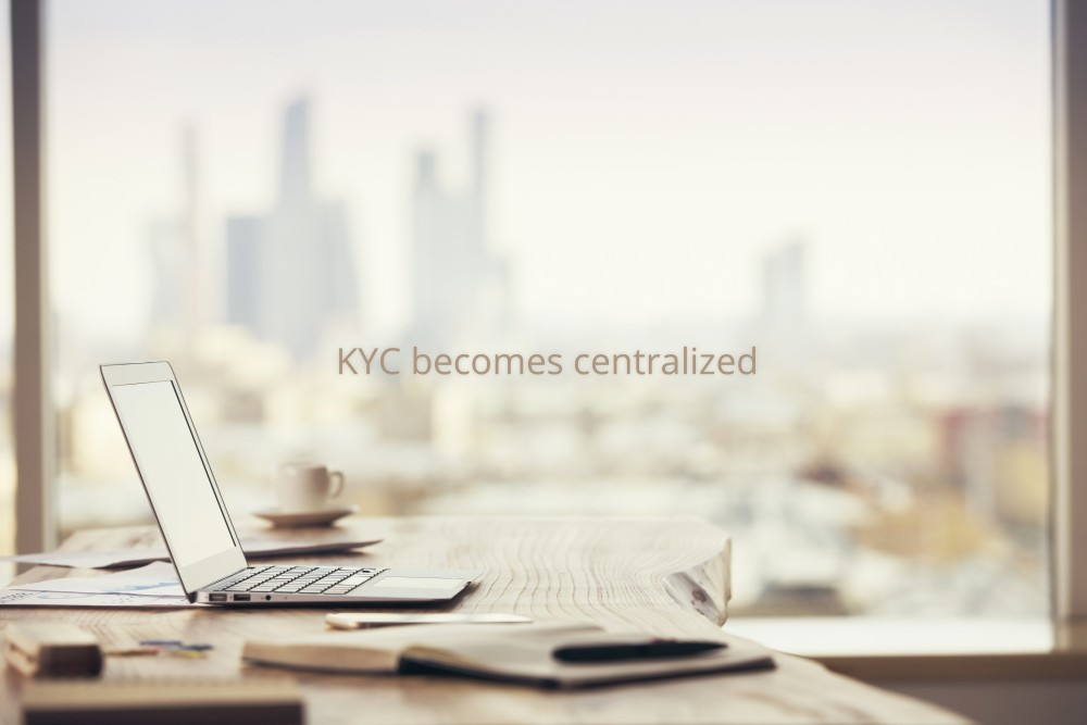 All You Need To Know About Central Know Your Customer (c KYC)