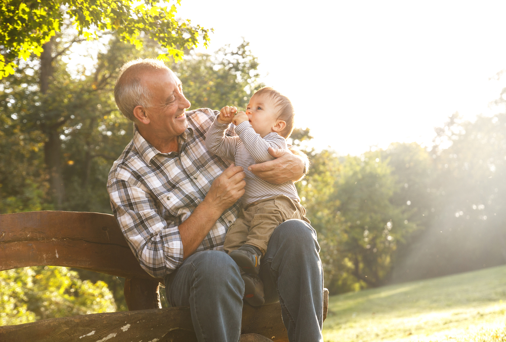 What Is the Best Way to Save Money for My Grandchildren?